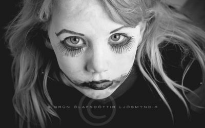 Anna Zombie